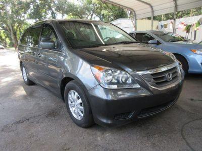 2008 Honda Odyssey EX-L (Gray)