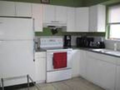 January 9th. - Furnished Apartment. 1/1. Parking, Kitchen, WI FI, Ceble TV