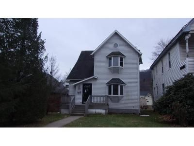 3 Bed 2 Bath Foreclosure Property in Corning, NY 14830 - E 1st St