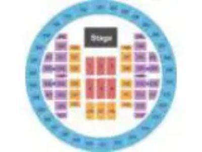 Tickets for Zor Shrine Circus at Alliant Energy Center Coliseum