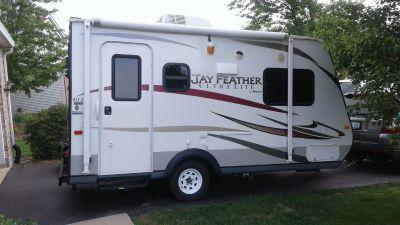 2013 Jayco JAY FEATHER ULTRA LITE X17Z