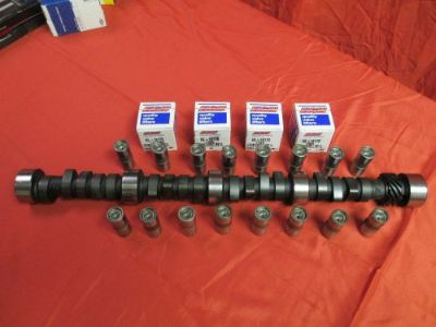 Find Olds Camshaft 371 394 V8 kit w/U.S. lifters Cam 1959 60 61 62 63 64 Starfire motorcycle in Memphis, Tennessee, United States, for US $451.92