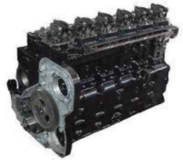 Find 07-10 Dodge 6.7L ISB Cummins Engine Bare Longblock motorcycle in Eastpointe, Michigan, US, for US $6,299.99