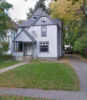 4 bedroom in Minneapolis
