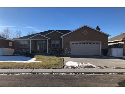 Preforeclosure Property in Casper, WY 82604 - Shasta Dr