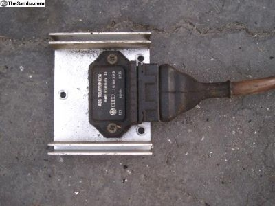 bus ignition module