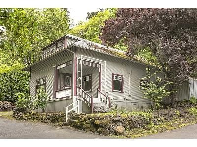 3 Bed 1 Bath Foreclosure Property in Oregon City, OR 97045 - 3rd Ave