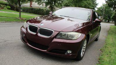 2009 BMW 3-Series 328 XI XDRIVE (RED)