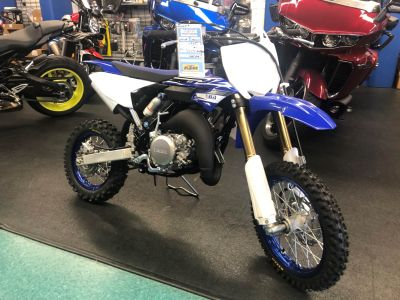 2018 Yamaha YZ65 Motocross Off Road Hobart, IN