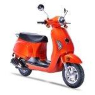 2018 Wolf Brand Scooters Lucky Moped Scooters Mukwonago, WI