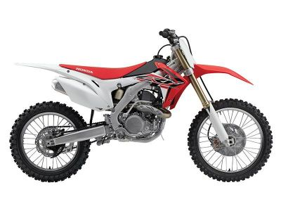 2016 Honda CRF450R Motocross Motorcycles Scottsdale, AZ