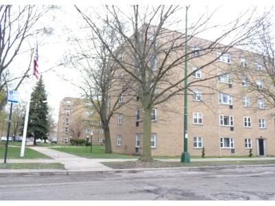 Preforeclosure Property in Chicago, IL 60659 - W Granville Ave Apt 404