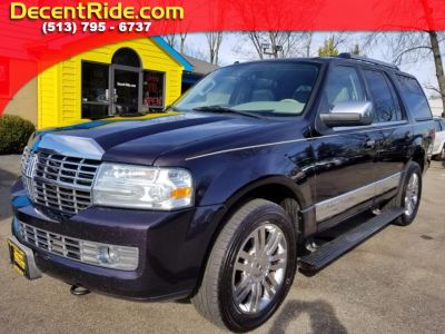Used 2007 Lincoln Navigator 4WD 4dr, 148,020 miles