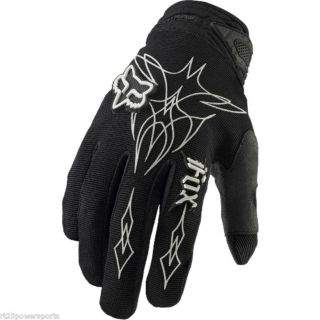 Sell Fox Racing Mens Adult Dirtpaw Empire Gloves Black S(8) MX ATV BMX motorcycle in Monroe, Connecticut, US, for US $17.99