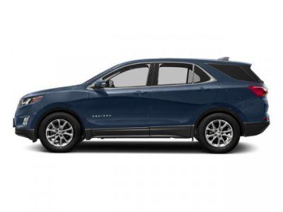 2018 Chevrolet Equinox LT (Storm Blue Metallic)