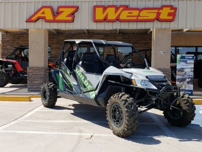 2018 Textron Off Road Wildcat 4X LTD Sport Utility Vehicles Lake Havasu City, AZ