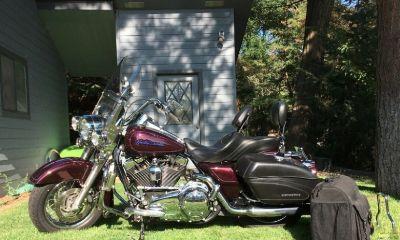 2007 Harley-Davidson ROAD KING CUSTOM