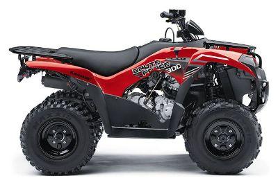 2020 Kawasaki Brute Force 300 ATV Sport Utility Watseka, IL
