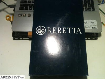 For Sale: Beretta Tom Cat
