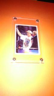John Elway MVP Card