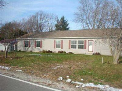 $120,000 Rossville Four BR Three BA, Skip down to page content.