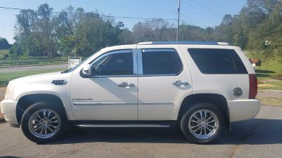 2007 Cadillac Escalade Base ()
