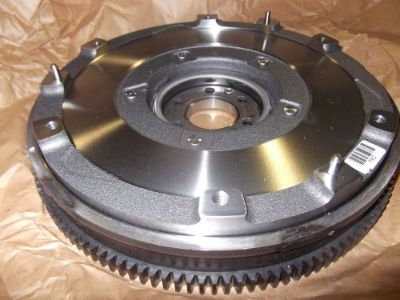 Purchase Mini Cooper S Flywheel Manual Trans R55 R56 R57 2007-2010 21207575069 OEM motorcycle in Palm Harbor, Florida, United States, for US $765.00