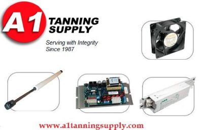 Buy Wolff Tanning Bed Parts Online