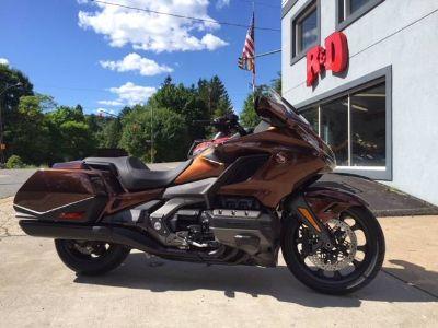 2018 Honda Gold Wing DCT Touring Motorcycles Palmerton, PA