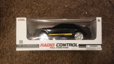 Remote Control Mustang GT NEW