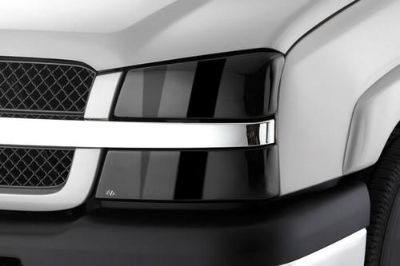 Sell AVS 37922 00-05 Chevy Monte Carlo Headlight Smoke Front Light Covers motorcycle in Birmingham, Alabama, US, for US $69.84