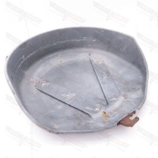 Sell Corvette OEM SMC Fiberglass Spare Tire Wheel Carrier Tub w/ V-Strap 1975-1982 motorcycle in Livermore, California, United States, for US $349.97