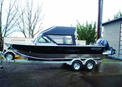 2018 Boulton Powerboats SEA SKIFF 20 Jon Boats Lakeport, CA