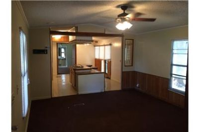 2/2 MOBILE HOME FOR RENT IN MUNFORD / ATOKA, TN