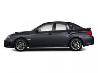 2011 Subaru Impreza WRX Base (Dark Gray Metallic)