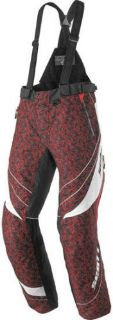 Sell Scott Shield TP Pant - Red/Black motorcycle in Sauk Centre, Minnesota, United States, for US $114.75