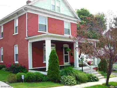 2510 11th Street ALTOONA Four BR, Outstanding brick 2 story