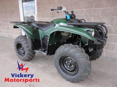 2019 Yamaha Kodiak 700 ATV Utility ATVs Denver, CO
