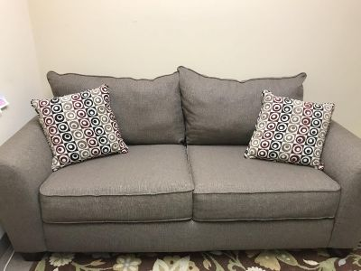 Sofa / Couch - Taupe