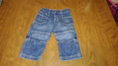 12 mobth jeans