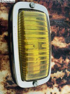 NOS Bosch Yellow fog light