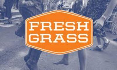 The Freshgrass Foundation Awards