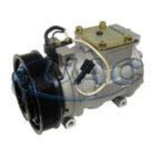 Sell NEW AC COMPRESSOR JEEP GRAND CHEROKEE 93 94 95 1995 96 1996 97 1997 98 1998 V8 motorcycle in Garland, Texas, US, for US $180.11