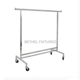 Durable Retail Garment Rack