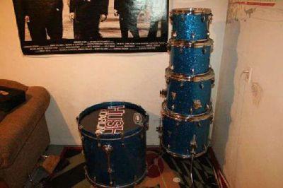 $600 OCDP Newport Series Drumset