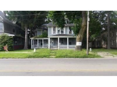 10 Bed 5 Bath Foreclosure Property in Olean, NY 14760 - E State St