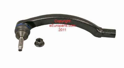 Purchase NEW Nordic Tie Rod - Driver Side (Outer) Volvo OE 30761719 motorcycle in Windsor, Connecticut, US, for US $32.14