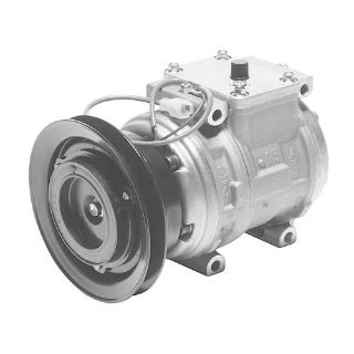 Buy New A/C Compressor fits 1988-1988 Toyota Pickup DENSO motorcycle in Phoenix, Arizona, United States, for US $272.39