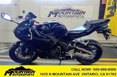 2016 Honda CBR600RR Supersport Ontario, CA