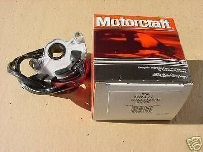 Find Ford Mustang 1967 - 1969 NEW Neutral Safety Switch motorcycle in Girard, OH, US, for US $9.99